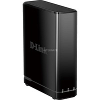 D-Link DNR-312L, Netzwerk-Videorekorder schwarz, 9-Kanal