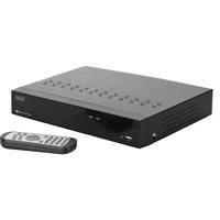 Digitus Plug&View NVR 4Kanäle 720p 1TB, Netzwerk-Videorekorder