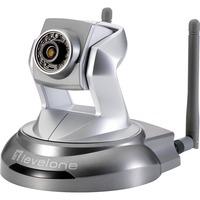 WCS-6020, Überwachungskamera