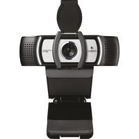 Logitech C930e, Webcam