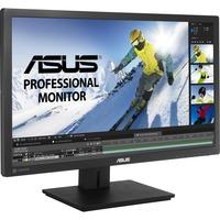 Asus PB278QV, LED-Monitor