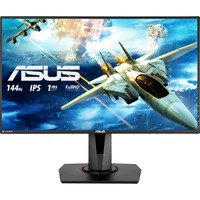 Asus VG279Q, Gaming-Monitor
