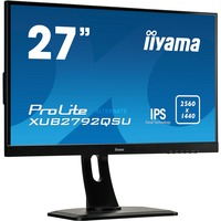 Iiyama ProLite XUB2792QSU-B1, LED-Monitor