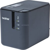 Brother P-touch P900W, Etikettendrucker
