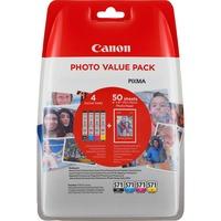 Photo Value XL CLI-571XL, Tinte