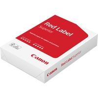 Red Label Superior (6246B009), Papier