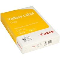 Yellow Label Standard (97005550), Papier