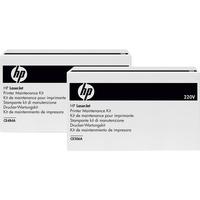 HP LaserJet Benutzer-Wartungskit - 220 Volt (C9153A), Wartungseinheit