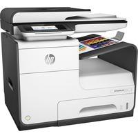 HP PageWide 377dw-Multifunktionsdrucker
