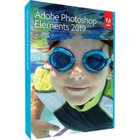 Adobe Photoshop Elements 2019, Grafik-Software