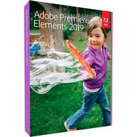 Adobe Premiere Elements 2019 , Grafik-Software Upgrade