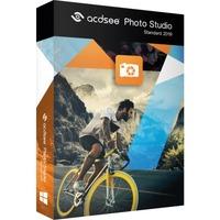Avanquest ACDSee Photo Studio 2019 Standard, Grafik-Software Mini-Box
