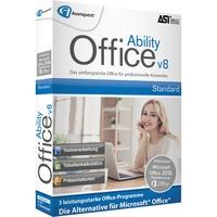Avanquest Büroanwendungen | Ability Office 8, Office-Software