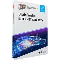 BitDefender Internet Security, Sicherheit-Software