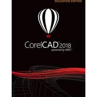 Corel CAD 2018 MAC/WIN, CAD-Software