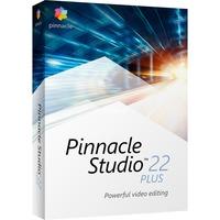 Corel Pinnacle Studio 22 Plus     , Grafik-Software