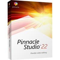 Corel Pinnacle Studio 22 Standard, Grafik-Software