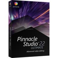 Corel Pinnacle Studio 22 Ultimate  , Grafik-Software