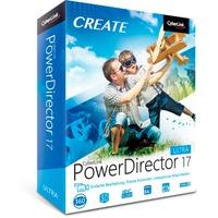 CyberLink PowerDirector 17 Ultra , Multimedia-Software
