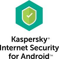 Kaspersky Internet-Security for Android   , Sicherheit-Software 1 Jahr, Mini-Box