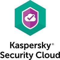Kaspersky Security Cloud Family Edition, Sicherheit-Software 1 Jahr, Mini-Box