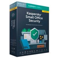 Kaspersky Small Office Security, Sicherheit-Software Upgrade, Mini-Box