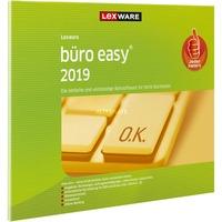 Lexware büro easy 2019 , Office-Software 365 Tage, Frustfreie Verpackung