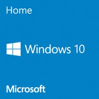 Microsoft Windows 10 Home, Betriebssystem-Software 64-Bit, Deutsch