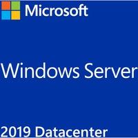 Microsoft Windows Server 2019 Datacenter 16 Core, Server-Software