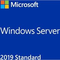 Microsoft Windows Server 2019 Standard 16 Core, Server-Software