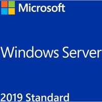 Microsoft Windows Server 2019 Standard 24 Core , Server-Software