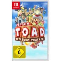 Captain Toad: Treasure Tracker, Nintendo Switch-Spiel