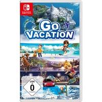 Go Vacation, Nintendo Switch-Spiel