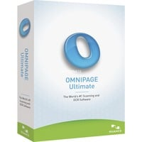 Nuance OmniPage Ultimate 19, Office-Software