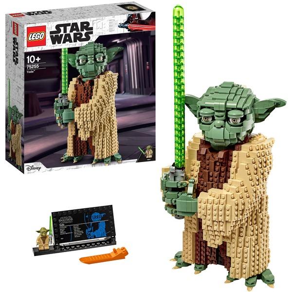 Product Image Lego Star Wars Yoda