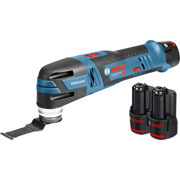 Favorit Bosch Professional Akku-Multi-Cutter GOP 12V-28 Professional IN12