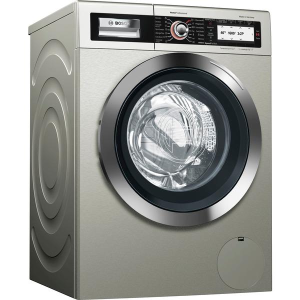 WAY327X0, Waschmaschine
