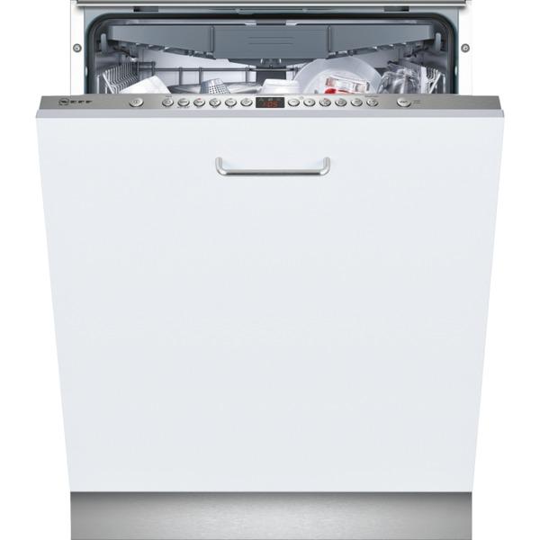 Beliebt Neff GV 3600 K, Spülmaschine edelstahl QE86