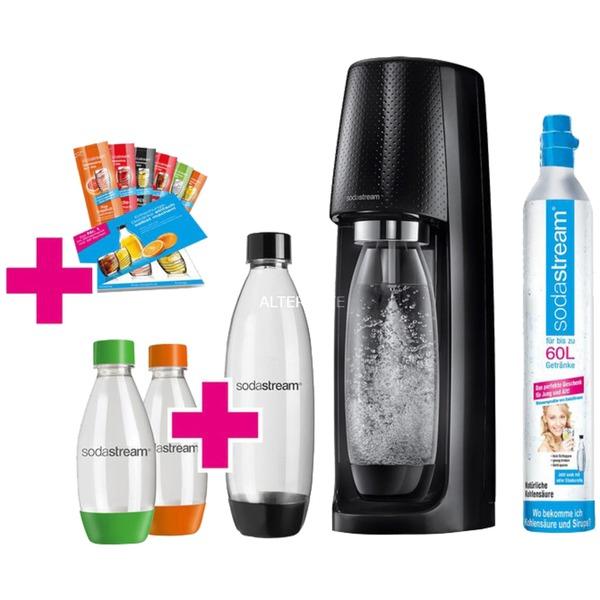 SodaStream Easy Vorteilspack Wassersprudler