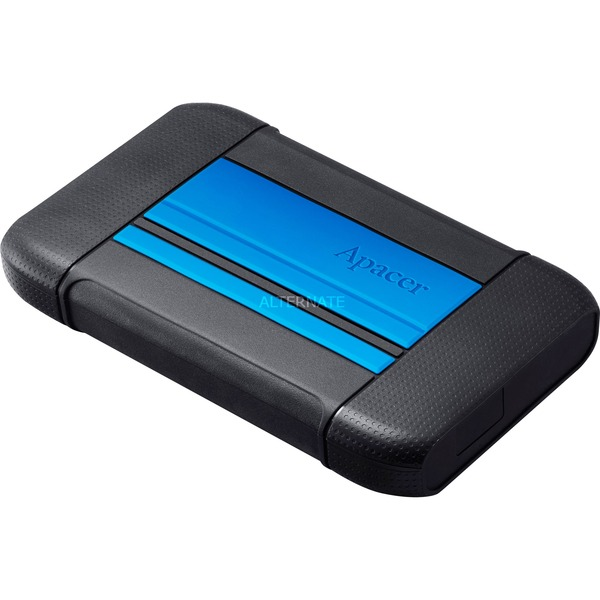 AC633 2 TB, Externe Festplatte