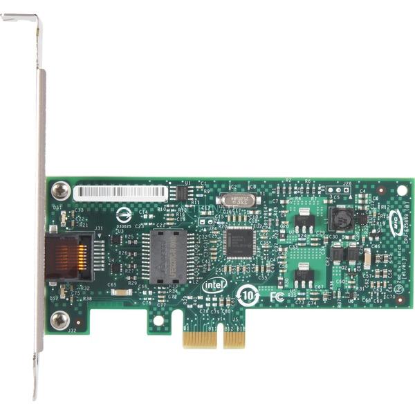 INTEL 82574L Chipset EXPI9301CT Gigabit CT Desktop  NIC PCI-e Network Adapter