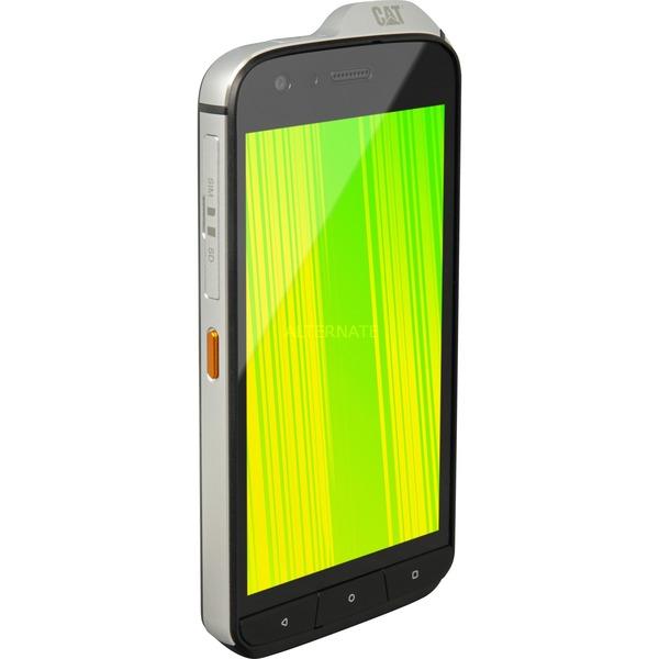 CAT S61 64GB Schwarz Ratenkauf ohne Vertrag | 0% Finanzierung