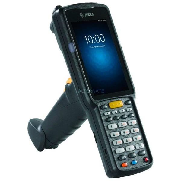 Ubrugte Zebra MC3300 Premium, Barcode-Scanner anthrazit, USB, Bluetooth YP-36