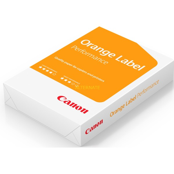 Orange Label Performance 97004352 Papier