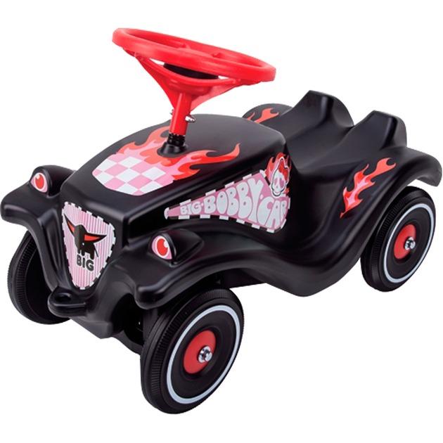 Bobby-Car Classic Crazy bk, Kinderfahrzeug - Preisvergleich