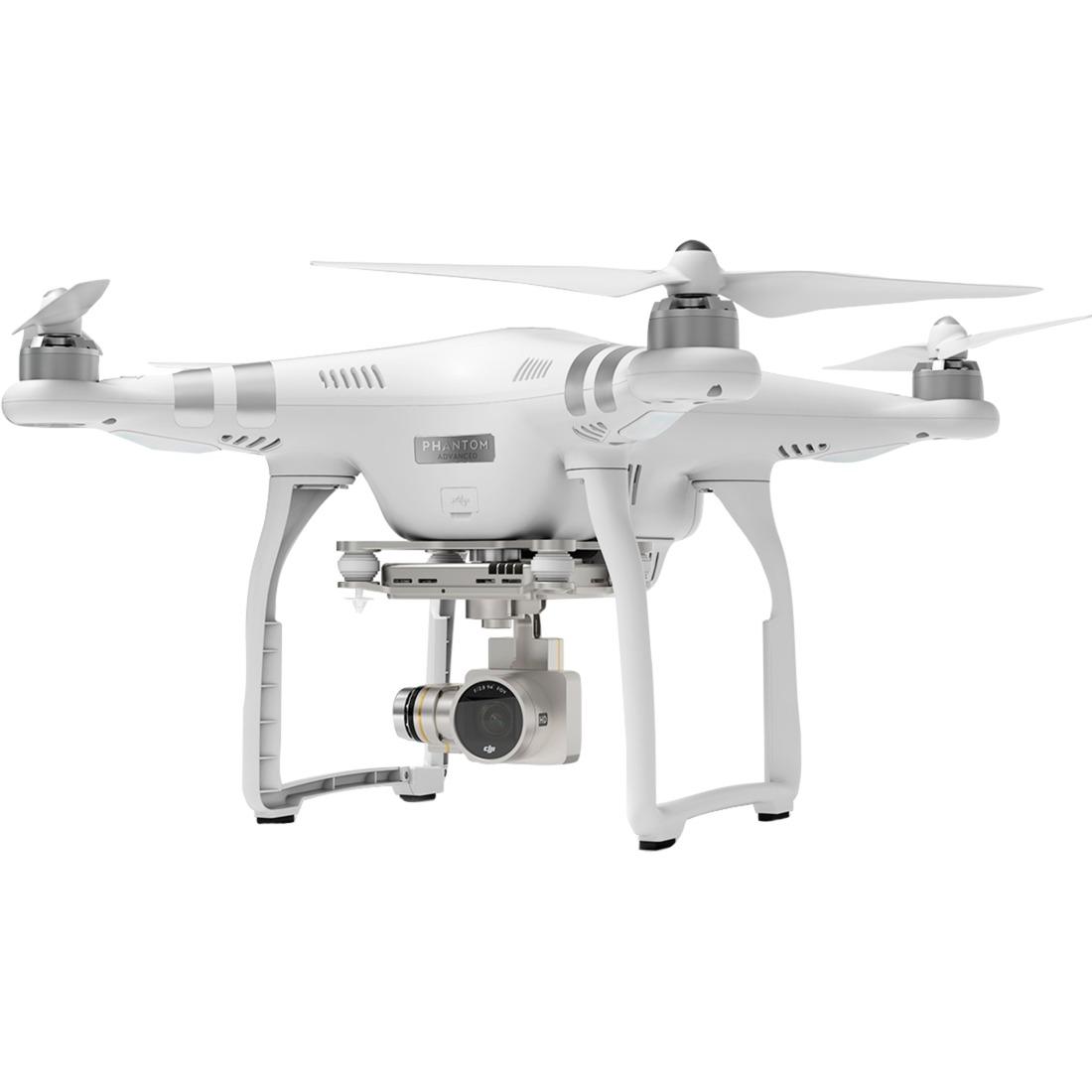 DJI Phantom 3 Advanced, Drohne