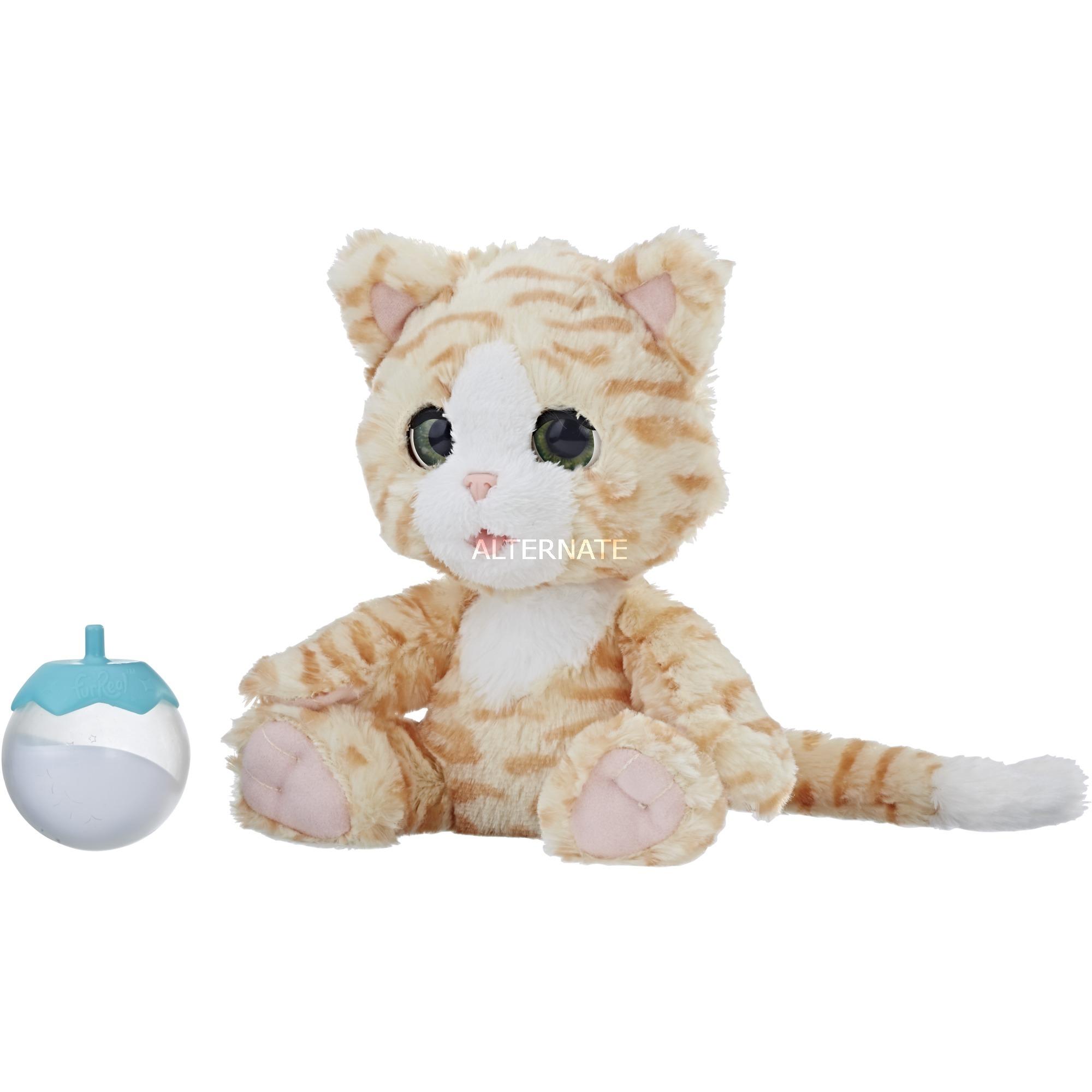 Hasbro Friends Cara, mein kuscheliges Kätzchen, Spielfigur