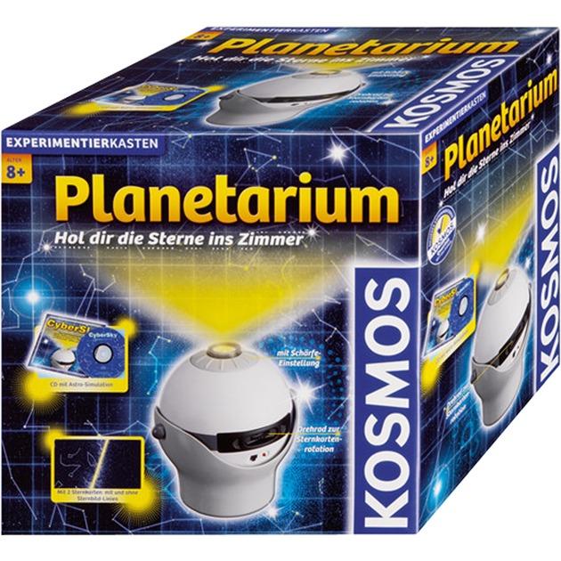 Planetarium, Experimentierkasten - Preisvergleich