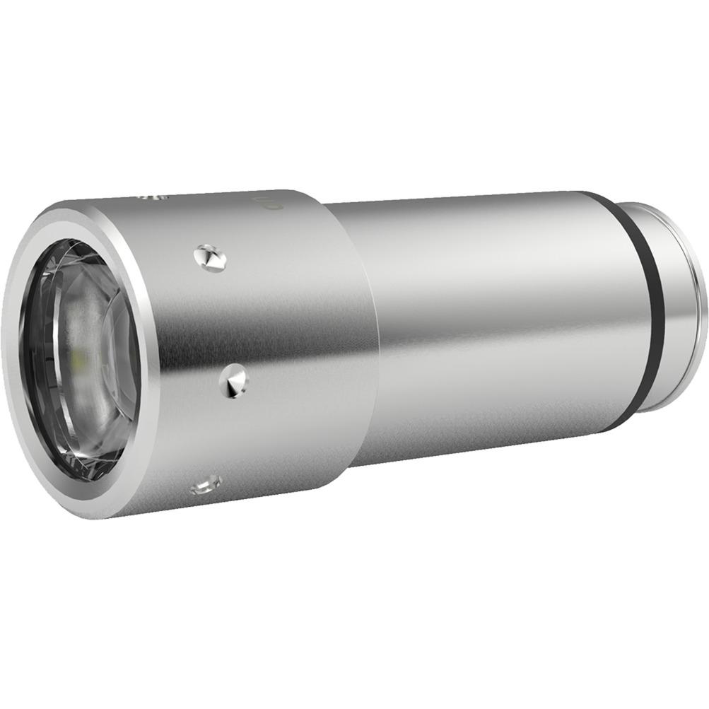 Ledlenser Automotive silber, Taschenlampe