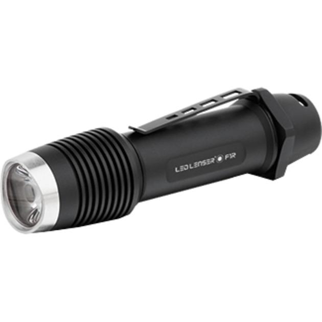 Ledlenser F1R, Taschenlampe